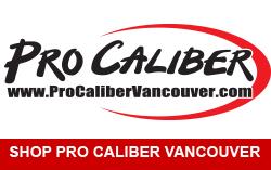 Pro Caliber Vancouver